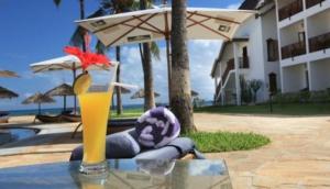 DoubleTree by Hilton - Resort Zanzibar