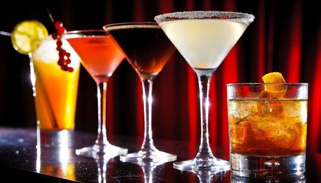 Elements Restaurant & Lounge