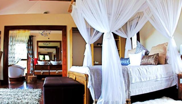 Escarpment Luxury Lodge