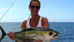 Fishing Zanzibar