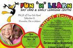 Fun N Learn Day Care & Early Learning Centre