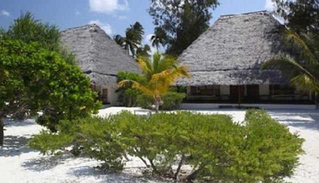 Hakuna Majiwe Ora Resort