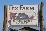 Highland Fishing Lodge