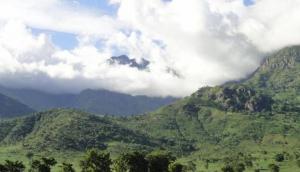 Irente Biodiversity Reserve