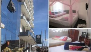 Kalenga Westpark Motel