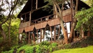 Karama Lodge and Spa