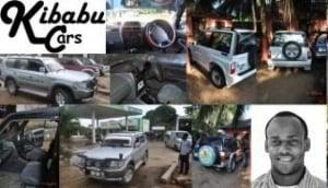 Kibabu Cars