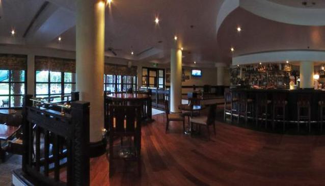 Kibo Bar