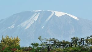 Kilimanjaro Self Catering Cottage