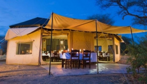 Kirurumu Tented Lodge