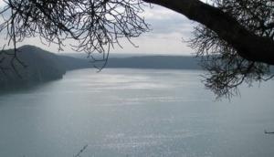 Lake Chala Campsite