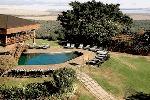Lake Manyara Wildlife Lodge