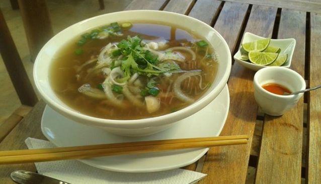 L'Asiate Café et Restaurant