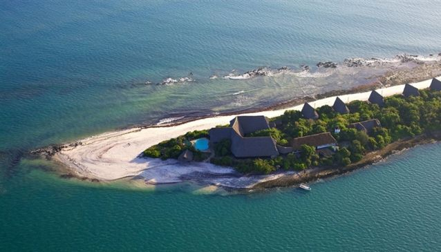 Lazy Lagoon Private Island Retreat