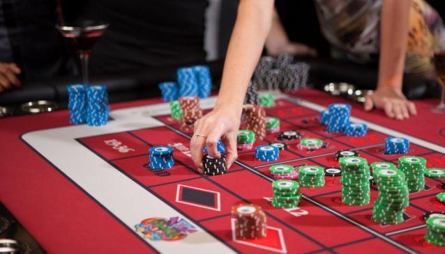 Le Grande Casino