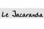 Le Jacaranda