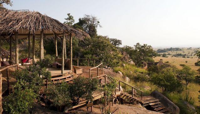 Lemai Serengeti