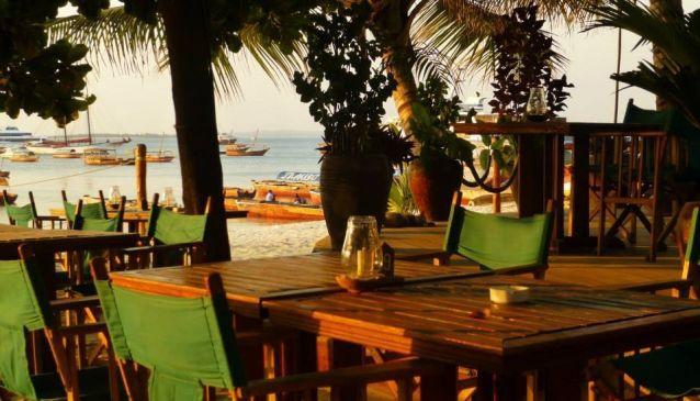 Livingstone Restaurant