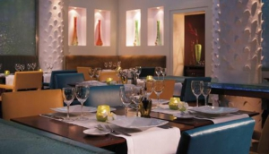 L'oliveto Restaurant