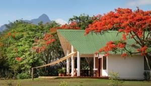 Mbuyuni Farm Retreat