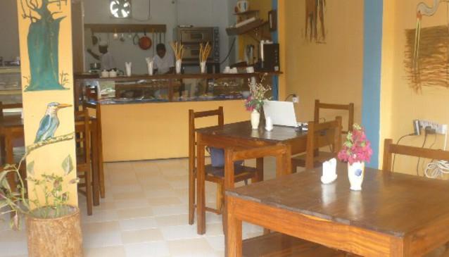 Mbweni Cafe