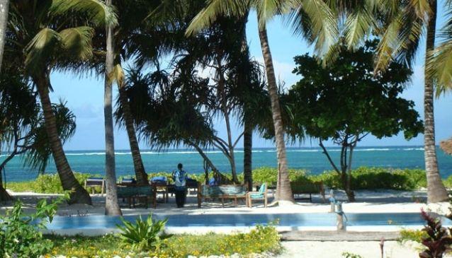 Mchanga Beach Lodge
