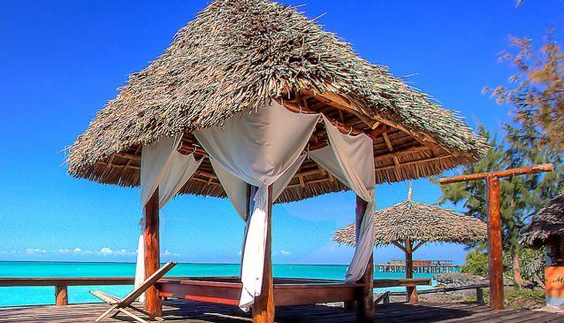 Astonishing Mnarani Beach Cottages In Tanzania My Guide Tanzania Download Free Architecture Designs Rallybritishbridgeorg
