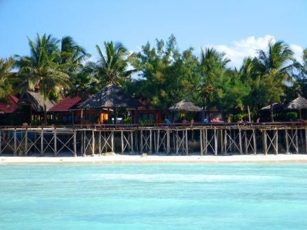 Enjoyable Mnarani Beach Cottages In Tanzania My Guide Tanzania Download Free Architecture Designs Rallybritishbridgeorg