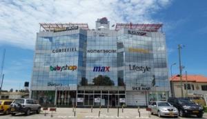 Msasani City Mall
