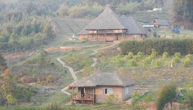 Mufindi Farm Lodge