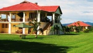Nduruma Polo and Country Club
