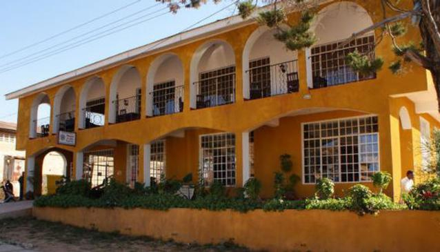 Neema Crafts Guest House