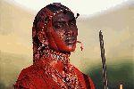 Oldonyo Sambu Maasai Cultural Tourism Programme