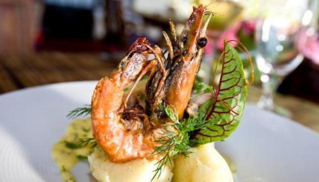 Onsea House Restaurant