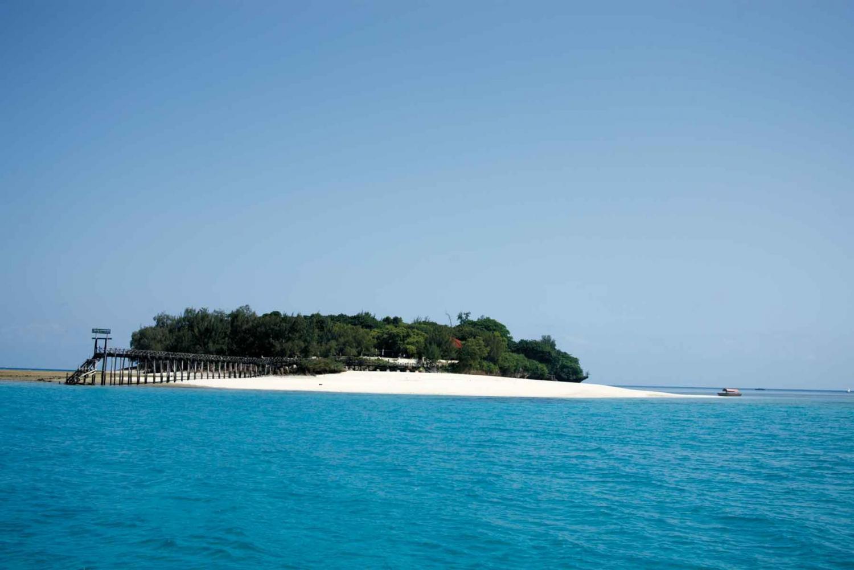 Prison Island 3-Hour Tour