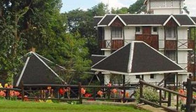 Protea Hotel Aishi Machame Kilimanjaro