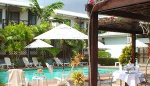 Protea Hotel Oysterbay Dar es Salaam