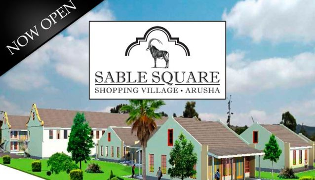 Sable Square Shopping Village