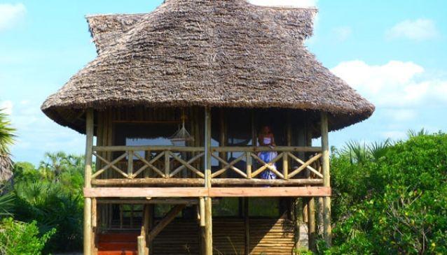 Safari Mashariki Lodge