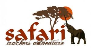 Safari Trackers Adventure