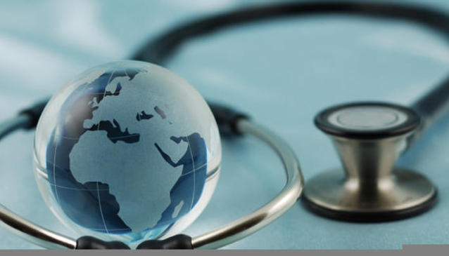 SANITAS Medics & Diagnostics