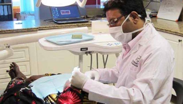 SD Dental Clinic