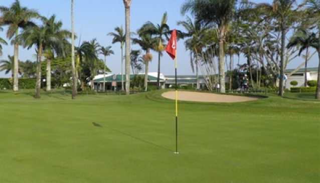 Sea Cliff Golf