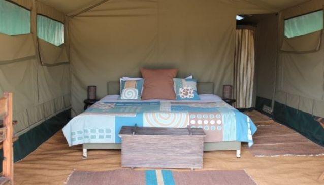 Serengeti Vacation Camp