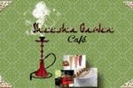 Sheesha Garden Cafe