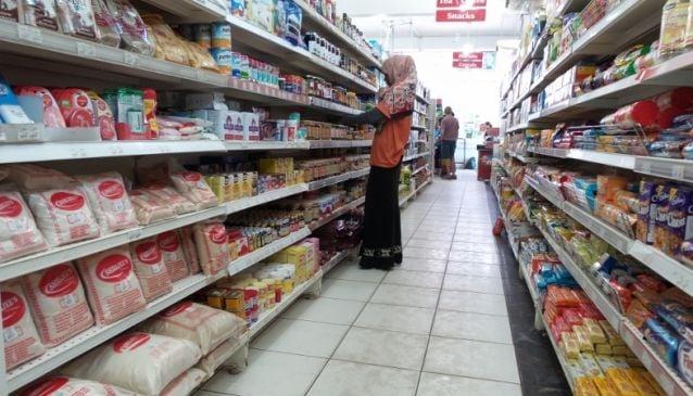 Shrijee's Supermarket