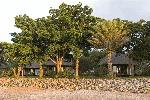 Speke Bay Lodge