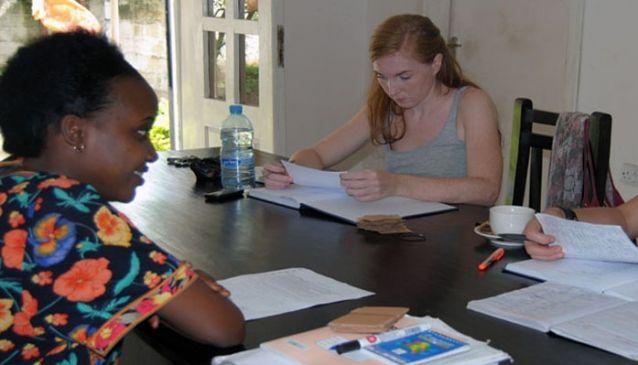 Swahili Dar Language School