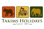 Takims Holidays