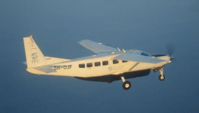 Tanganyika Flying Company